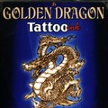 Golden Dragon Tattoos