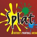 Splat Paintball Gaming Arena